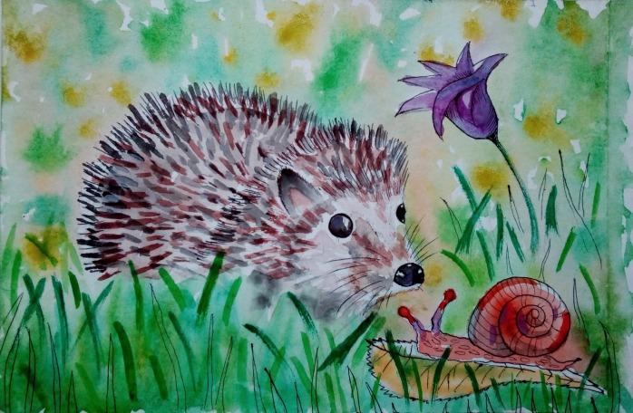 hedgehog-3368588_1920